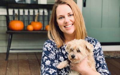 Meet Casco Bay Veterinary Hospital's New Practice Manager – Ina Leddy