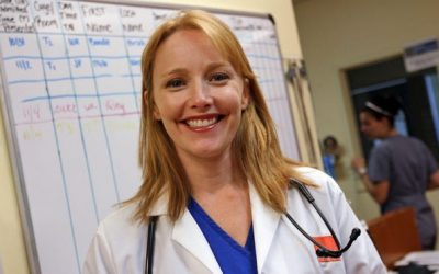 Rarebreed Further Champions the Pursuit of Excellence in Patient and Practice Team Care by Naming Veterinary Leader, Dr. Heather Loenser, Chief Veterinary Officer